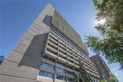 Condo for sale at 500 Laurier Ave Unit 407 Ottawa Ontario - MLS: 1211924