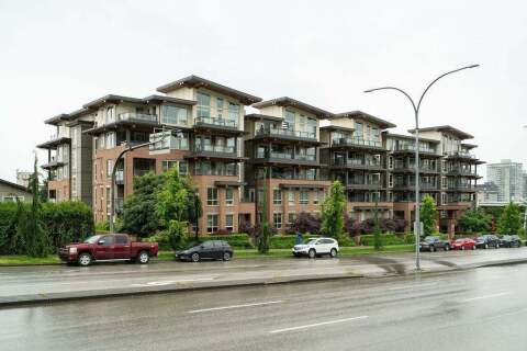 Condo for sale at 500 Royal Ave Unit 407 New Westminster British Columbia - MLS: R2461950