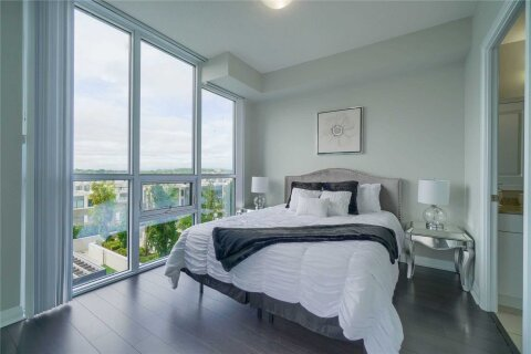 Condo for sale at 5025 Four Springs Ave Unit 407 Mississauga Ontario - MLS: W4973522