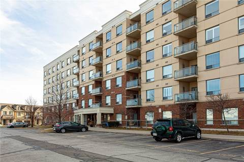 Condo for sale at 5070 Fairview St Unit #407 Burlington Ontario - MLS: W4729959