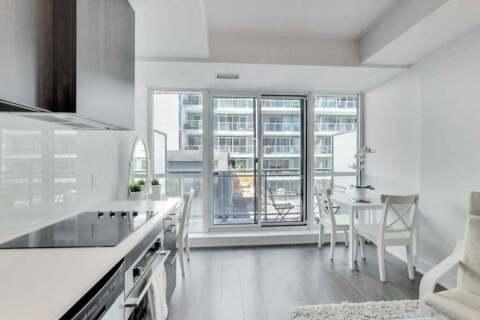 Condo for sale at 508 Wellington St Unit 407 Toronto Ontario - MLS: C4966274