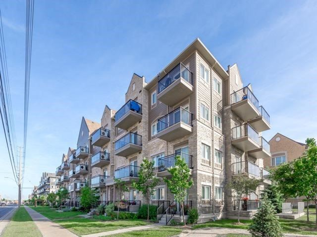 Buliding: 5170 Winston Churchill Boulevard, Mississauga, ON