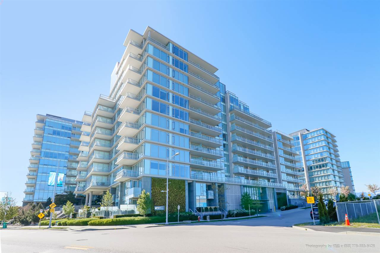 For Sale: 407 - 5199 Brighouse Way, Richmond, BC | 2 Bed, 3 Bath Condo for $1,558,000. See 20 photos!