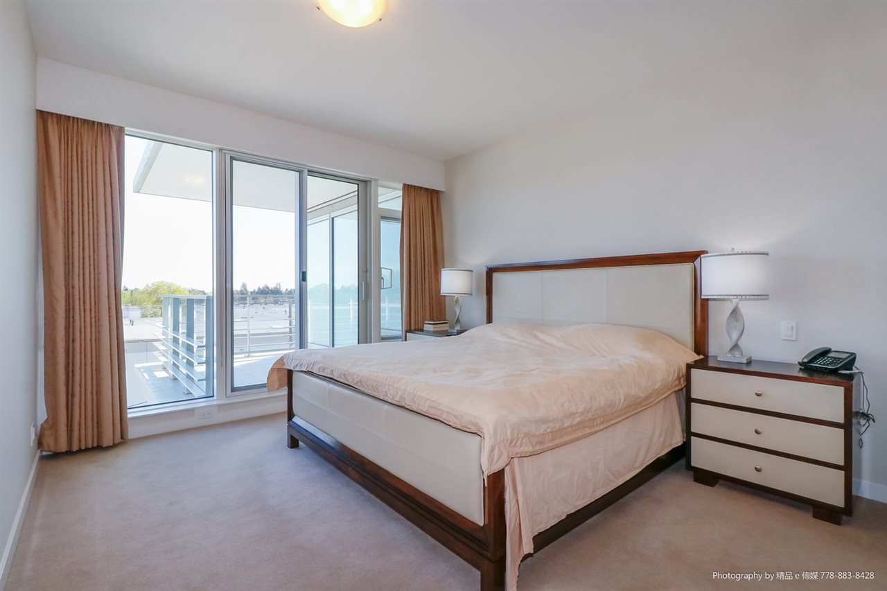 For Sale: 407 - 5199 Brighouse Way, Richmond, BC | 2 Bed, 3 Bath Condo for $1,398,000. See 20 photos!