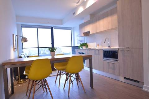 Apartment for rent at 530 Indian Grve Unit 407 Toronto Ontario - MLS: W4579134