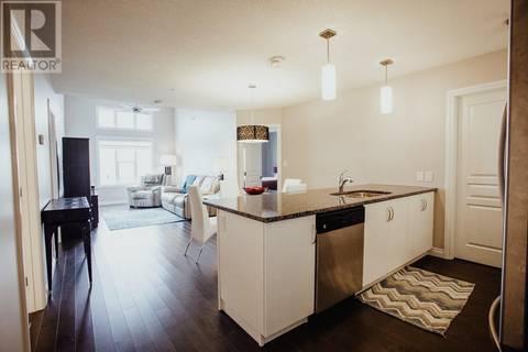 Condo for sale at 5303 Universal Cres Unit 407 Regina Saskatchewan - MLS: SK767682