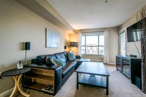 Condo for sale at 5465 203 St Unit 407 Langley British Columbia - MLS: R2350107