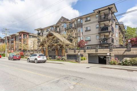 Condo for sale at 5488 198 St Unit 407 Langley British Columbia - MLS: R2363669