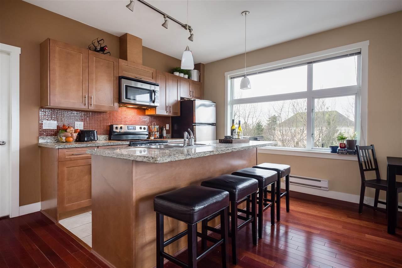 For Sale: 407 - 5488 Cecil Street, Vancouver, BC | 2 Bed, 1 Bath Condo for $699,000. See 20 photos!