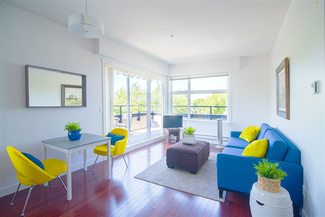 Buliding: 5488 Cecil Street, Vancouver, BC
