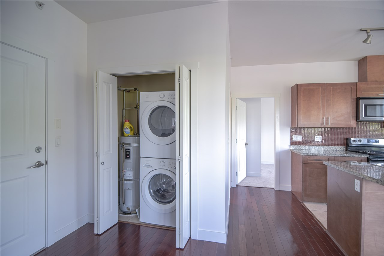 For Sale: 407 - 5488 Cecil Street, Vancouver, BC   2 Bed, 1 Bath Condo for $699,000. See 19 photos!
