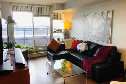 Apartment for rent at 55 De Boers Dr Unit 407 Toronto Ontario - MLS: W4881996