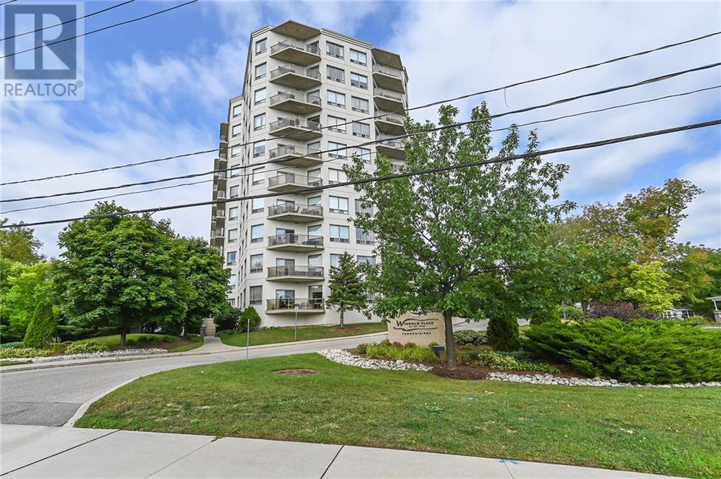 Removed: 407 - 60 Wyndham Street South, Guelph, ON - Removed on 2019-10-14 04:33:24