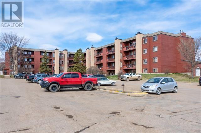 Buliding: 610 Signal Road, Fort Mcmurray, AB