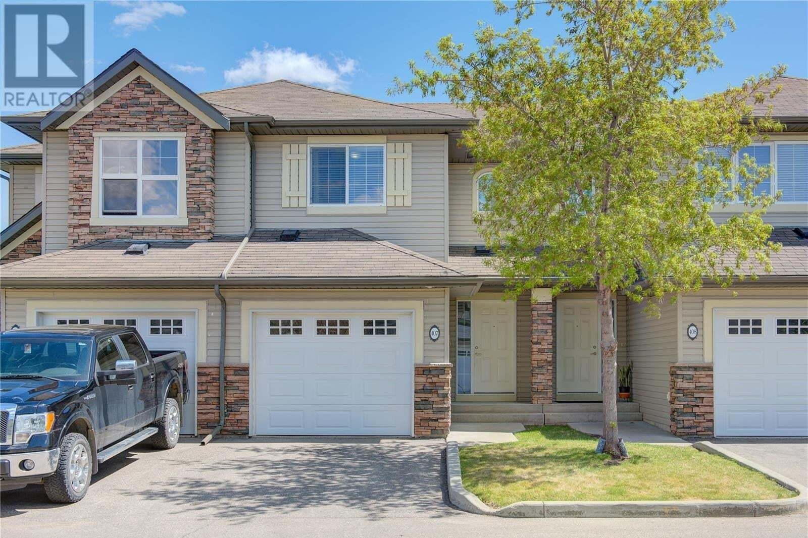 Townhouse for sale at 615 Lynd Cres Unit 407 Saskatoon Saskatchewan - MLS: SK809525