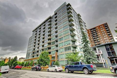 Condo for sale at 626 14 Ave Southwest Unit 407 Calgary Alberta - MLS: C4261047