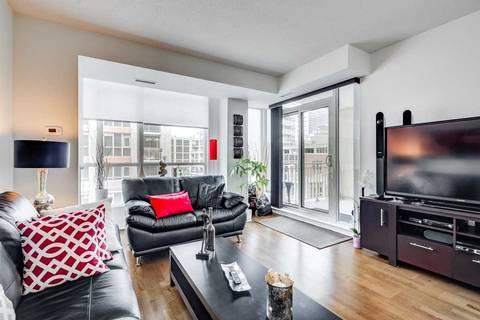 Condo for sale at 628 Fleet St Unit 407 Toronto Ontario - MLS: C4400074