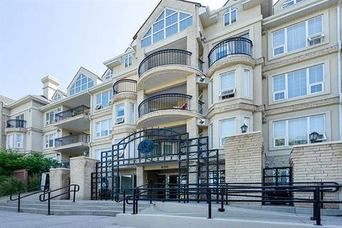 Condo for sale at 630 10 St Northwest Unit 407 Calgary Alberta - MLS: C4261447