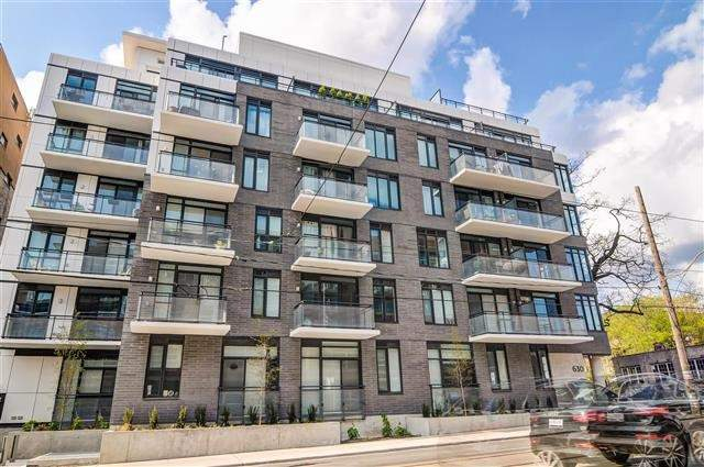 For Sale: 407 - 630 Kingston Road, Toronto, ON | 2 Bed, 2 Bath Condo for $649,900. See 19 photos!
