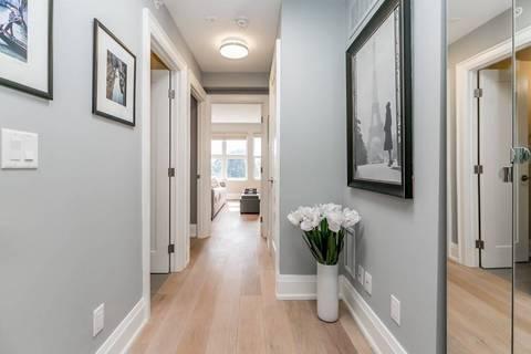 Condo for sale at 64 Wells St Unit 407 Aurora Ontario - MLS: N4421183
