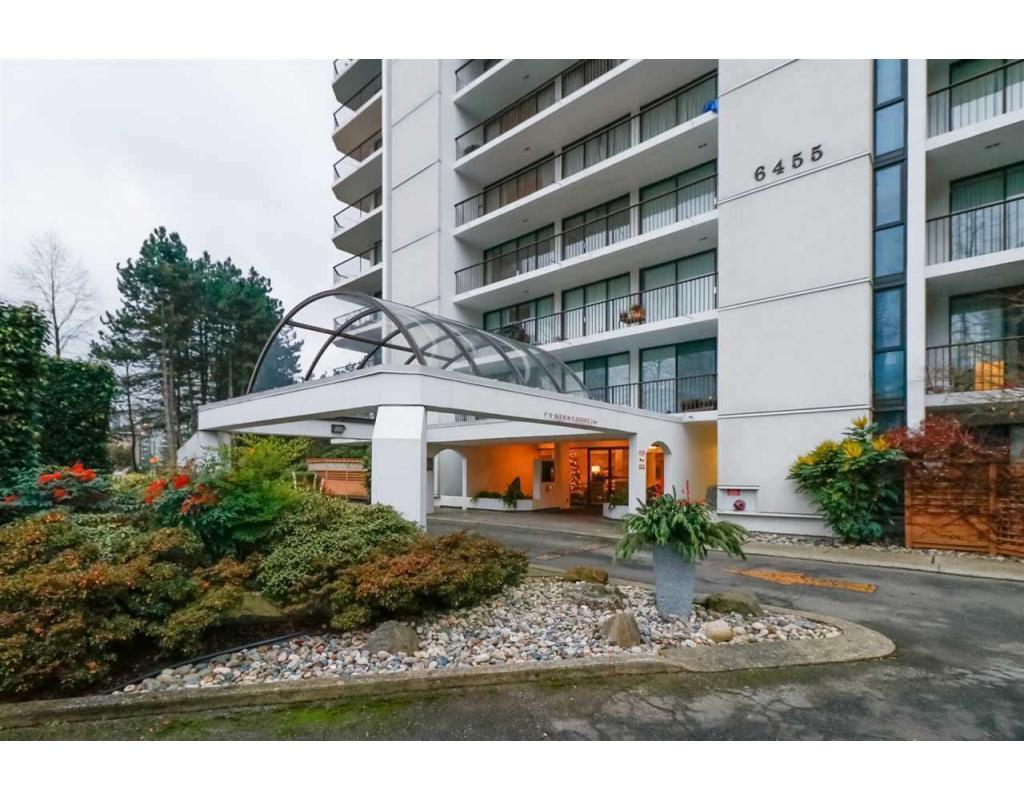 Sold: 407 - 6455 Willingdon Avenue, Burnaby, BC