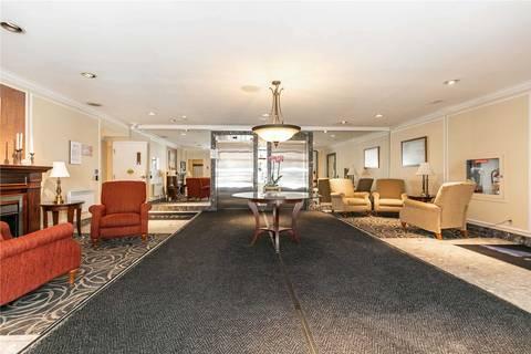 Apartment for rent at 65 Ellen St Unit 407 Barrie Ontario - MLS: S4745527