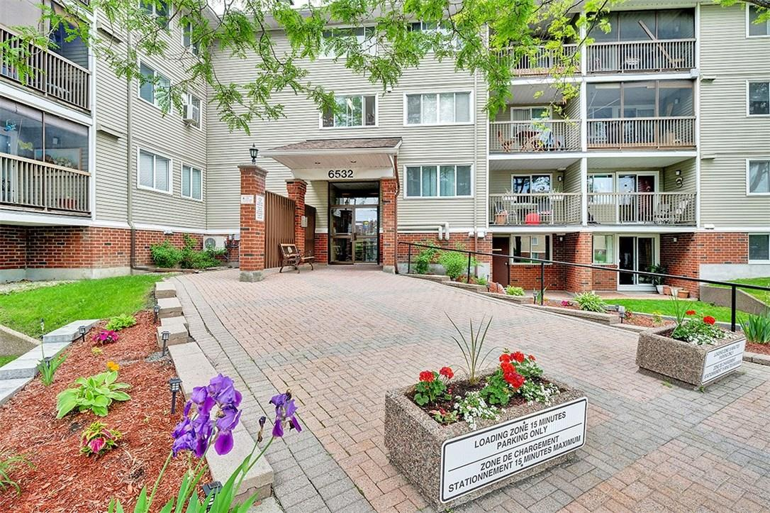 Removed: 407 - 6532 Bilberry Drive, Ottawa, ON - Removed on 2019-06-30 17:15:27