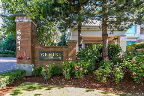 Condo for sale at 6611 Southoaks Cres Unit 407 Burnaby British Columbia - MLS: R2462936