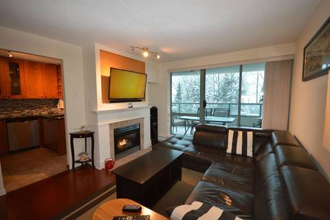 Condo for sale at 6611 Southoaks Cres Unit 407 Burnaby British Columbia - MLS: R2427840