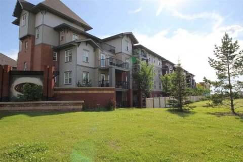 Condo for sale at 667 Watt Bv SW Unit 407 Edmonton Alberta - MLS: E4207514