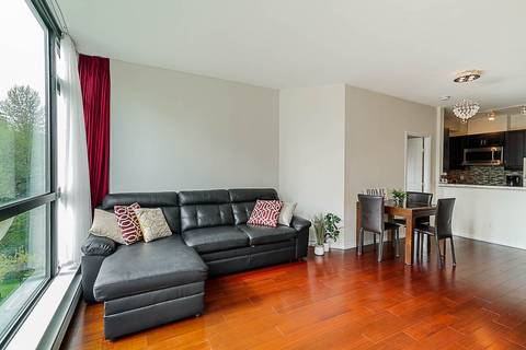 Condo for sale at 6837 Station Hill Dr Unit 407 Burnaby British Columbia - MLS: R2360591