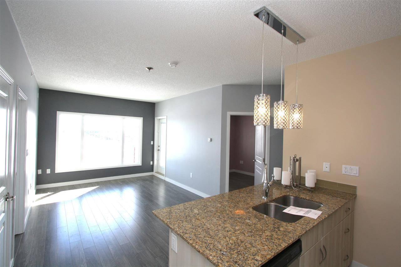 Condo for sale at 7021 South Terwillegar Dr Nw Unit 407 Edmonton Alberta - MLS: E4192214