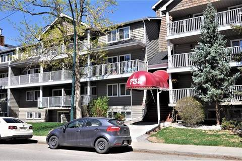 Condo for sale at 732 57 Ave Southwest Unit 407 Calgary Alberta - MLS: C4246010