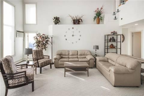 Condo for sale at 75 1 Ave S Unit 407 Lethbridge Alberta - MLS: LD0164107