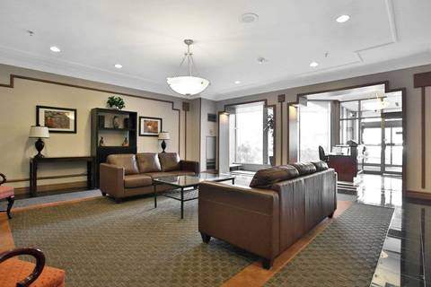 Condo for sale at 75 King St Unit 407 Mississauga Ontario - MLS: W4677729