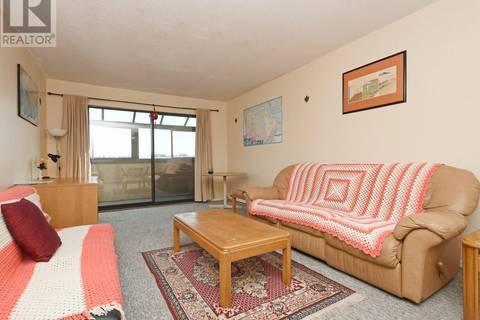 Condo for sale at 755 Hillside Ave Unit 407 Victoria British Columbia - MLS: 407368