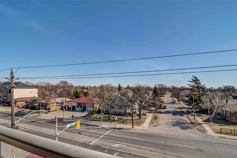 Condo for sale at 778 Sheppard Ave Unit 407 Toronto Ontario - MLS: C4410025