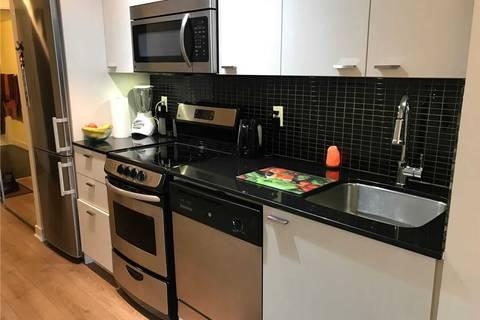 Apartment for rent at 78 Tecumseth St Unit 407 Toronto Ontario - MLS: C4648633