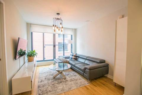Apartment for rent at 8 Dovercourt Rd Unit 407 Toronto Ontario - MLS: C4549875
