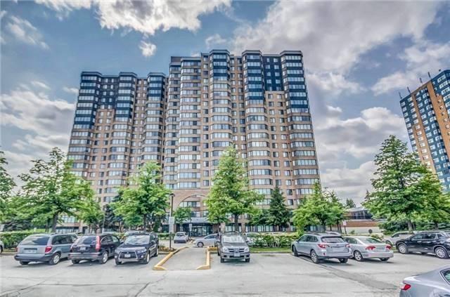 Sold: 407 - 80 Alton Towers Circle, Toronto, ON
