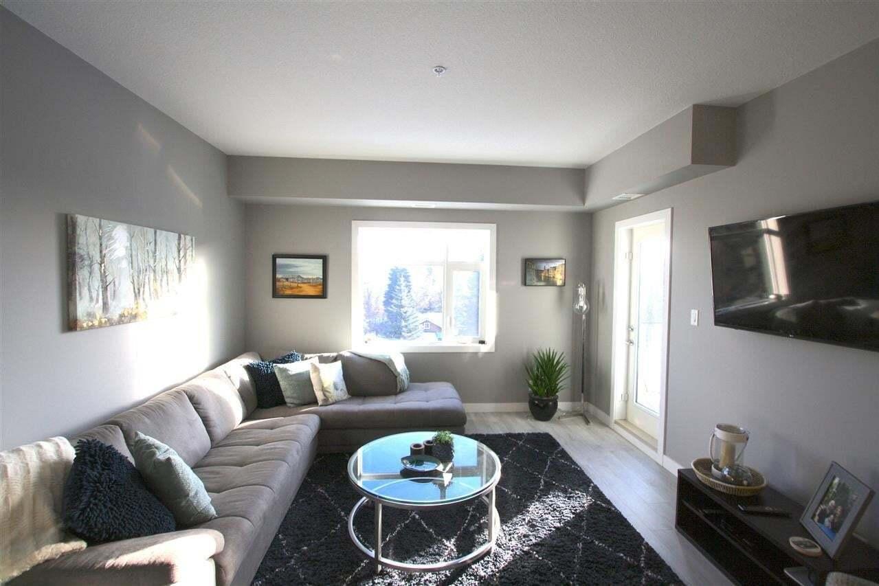 Condo for sale at 8525 91 St NW Unit 407 Edmonton Alberta - MLS: E4205025