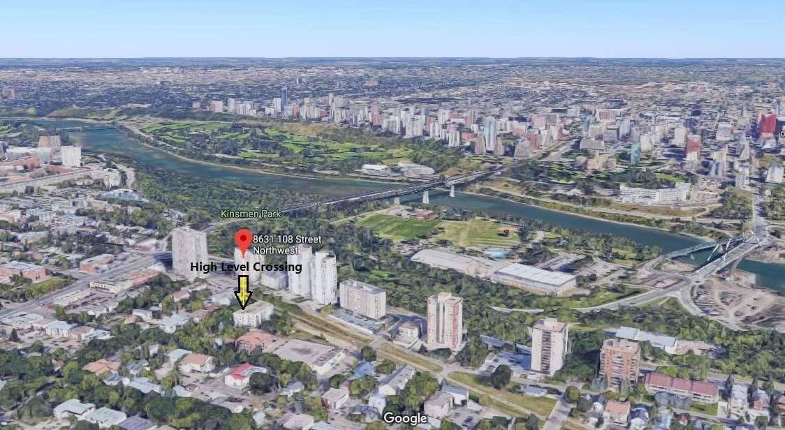 Condo for sale at 8631 108 St Nw Unit 407 Edmonton Alberta - MLS: E4182004