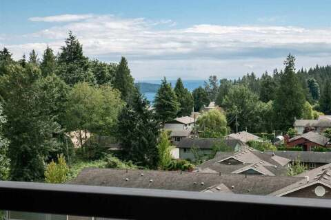 Condo for sale at 875 Gibsons Wy Unit 407 Gibsons British Columbia - MLS: R2480171