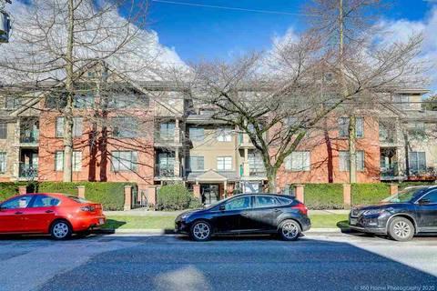 Condo for sale at 929 16th Ave W Unit 407 Vancouver British Columbia - MLS: R2435736