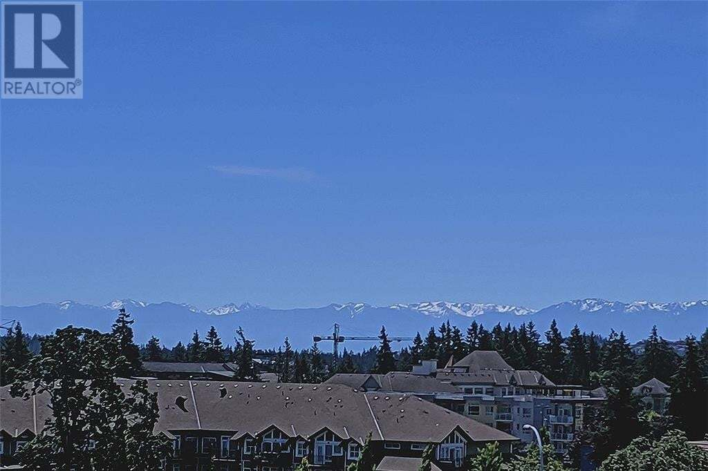 Condo for sale at 967 Whirlaway  Unit 407 Langford British Columbia - MLS: 840182