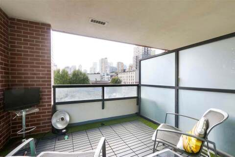 Condo for sale at 977 Mainland St Unit 407 Vancouver British Columbia - MLS: R2497357