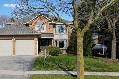 House for sale at 407 Alex Doner Dr Newmarket Ontario - MLS: N4415603