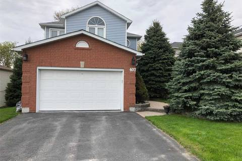 House for sale at 407 Big Bay Point Rd Barrie Ontario - MLS: S4460953