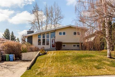 House for sale at 407 Cantrell Pl Southwest Calgary Alberta - MLS: C4243983