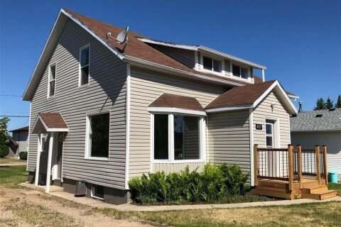 House for sale at 407 Churchill St Hudson Bay Saskatchewan - MLS: SK811320
